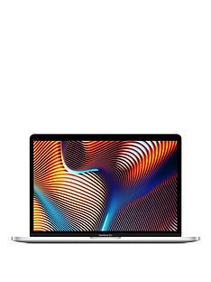 apple-macbooknbsppro-2019-13-inch-with-touch-bar-24ghz-quad-core-8th-gen-intelregnbspcoretradenbspi5-processor-512gbnbspssd-silver