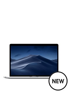 apple-15-inch-macbook-pro-with-touch-bar-26ghz-6-core-9th-generation-intelnbspcorenbspi7-processor-256gb-with-optional-ms-office-365-silver