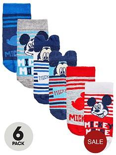 mickey-mouse-baby-boys-6pk-socks