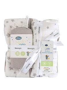 silentnight-silentnight-8-piece-nursery-bundle-0-6-months