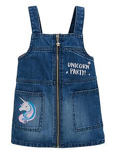 mini-v-by-very-girls-sequin-unicorn-denim-pinafore-dress-blue