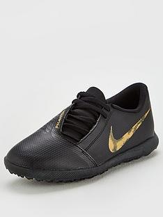 ae57f536bedcfd Nike Nike Junior Phantom Venom Club Astro Turf Football Boot