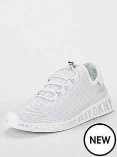 dkny-mel-lace-up-trainer