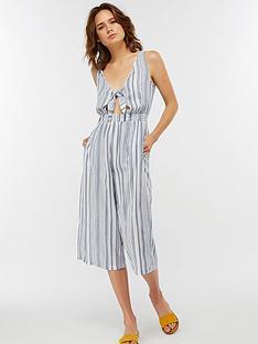 accessorize-woven-stripe-jumpsuit-bluenbsp
