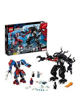 lego-super-heroes-76115nbspspider-mech-vs-venom