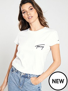 tommy-jeans-easy-pocket-t-shirt-white