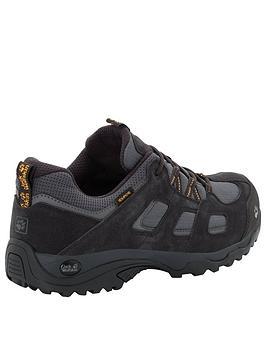 5b8090424fc632 Jack Wolfskin Vojo Hike 2 Texapore Low M