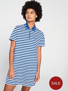 tommy-jeans-essential-stripe-polo-dress-blue