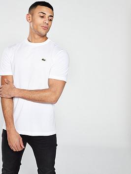 lacoste-crew-neck-t-shirt-white