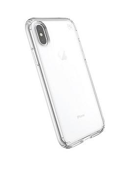 speck-presidio-stay-clear-case-for-iphone-xxs-clear