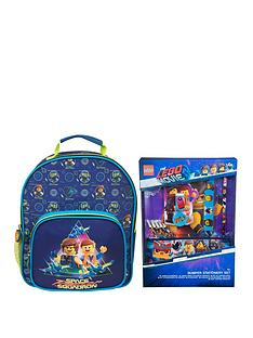 lego-the-lego-movie-2nbspdeluxe-junior-backpack-amp-bumper-stationery-set