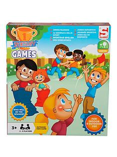 sports-day-game