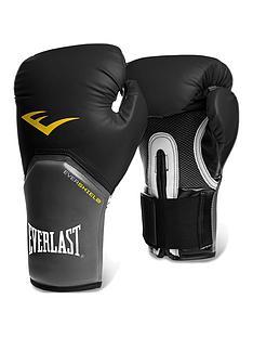 everlast-boxing-14oz-pro-style-elite-training-glove-black
