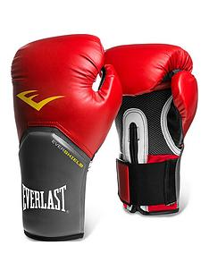 everlast-boxing-12oz-pro-style-elite-training-glove-red