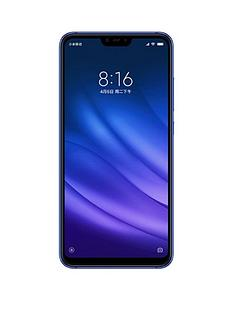 xiaomi-mi-8-blue