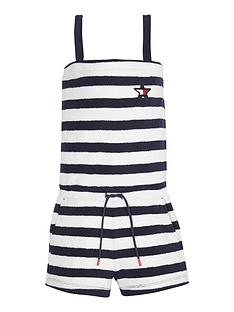 tommy-hilfiger-girls-towelling-stripe-playsuit