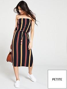 v-by-very-petite-petite-tube-midi-dress