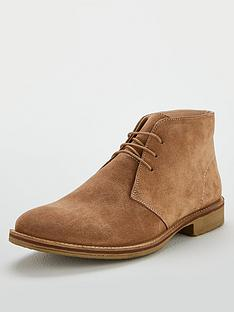 91ffb5c9c290a V by very | Shoes & boots | Men | www.littlewoodsireland.ie