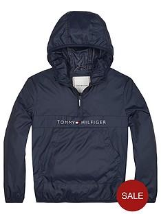 tommy-hilfiger-boys-lightweight-pop-over-jacket-navy