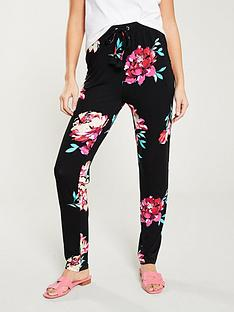 v-by-very-tapered-jersey-pants-floral-print