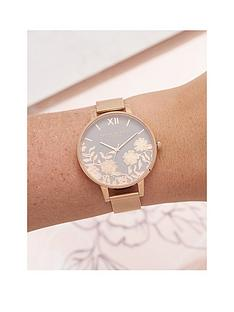 olivia-burton-olivia-burton-grey-and-rose-gold-lace-big-dial-rose-gold-stainless-steel-mesh-strap-ladies-watch