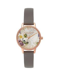 olivia-burton-olivia-burton-wishing-watch-floral-and-rose-gold-midi-dial-london-grey-leather-strap-ladies-watch