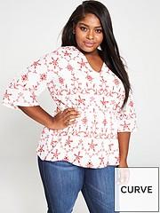 f99d51cf7753bc 26 | Tops & t-shirts | Women | www.littlewoodsireland.ie