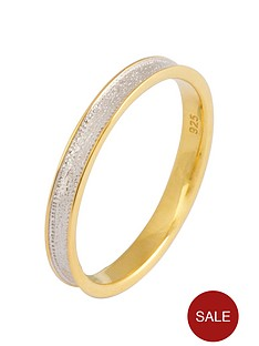 the-love-silver-collection-18ct-gold-plated-silver-two-tone-ring
