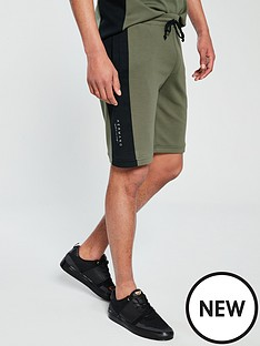 hermano-side-panel-jersey-short