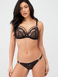 curvy-kate-surrender-peekaboo-brief-black