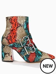miss-selfridge-miss-selfridge-souble-buckle-pointed-boot