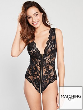 ann-summers-tiggie-sleeveless-lace-zip-body-black