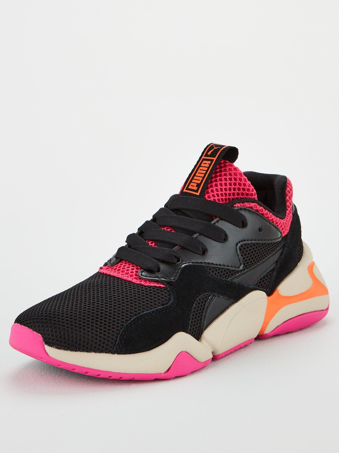 Sports Trainers | Puma | Trainers | Women | www ...