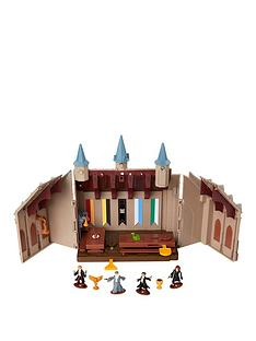 harry-potter-hogwarts-great-hall-mini-playset