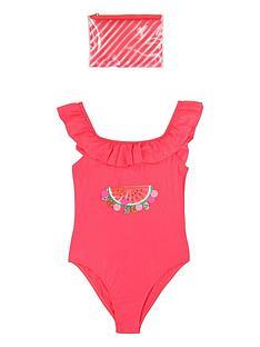 billieblush-girls-sequin-watermelon-swimsuit-fuchsia