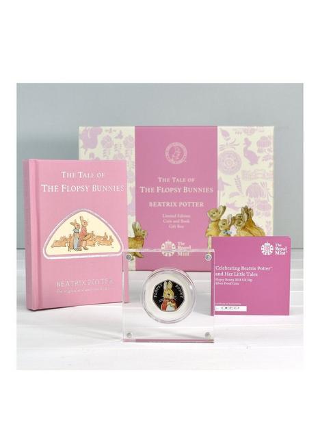 signature-gifts-peter-rabbit-the-flopsy-bunnies-50p-coin-book-set