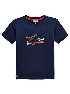 lacoste-boys-short-sleeve-crocodile-t-shirt-navy