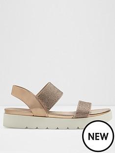 aldo-voan-platform-flat-sandal
