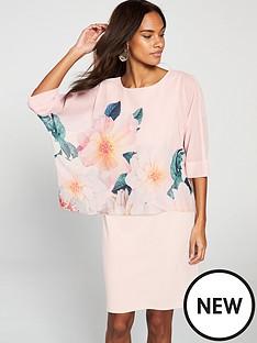 wallis-wallis-spring-twinkle-bloom-overlayer-dress
