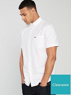 lacoste-sportswear-short-sleeve-shirt-white