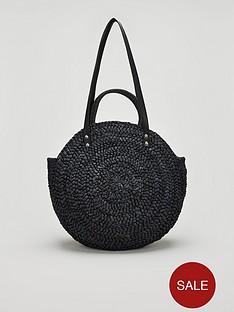 v-by-very-jolie-round-straw-bag