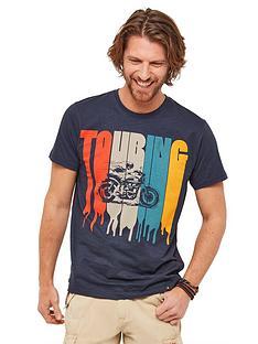 joe-browns-on-tour-t-shirt