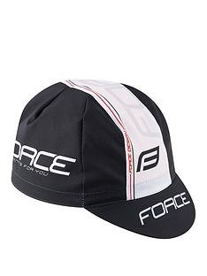force-winter-under-helmet-cycling-cap-with-visor