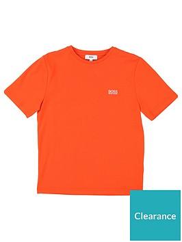 boss-boys-classic-short-sleeve-t-shirt-red