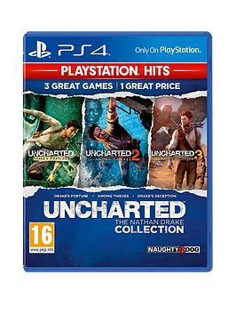 playstation-4-playstation-hitsnbspuncharted-the-nathan-drake-collection