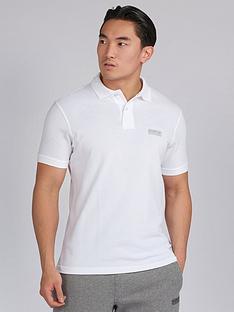 barbour-international-essential-polo-shirt-whitenbsp