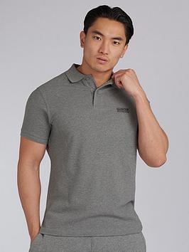 barbour-international-essential-polo-shirt-greynbsp