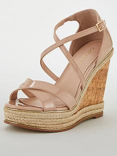 carvela-high-wedge-sandals-nude