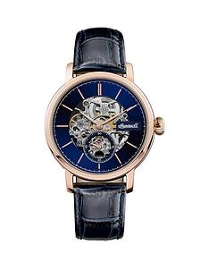 ingersoll-ingersoll-1892-the-smith-blue-and-rose-gold-detail-skeleton-automatic-dial-blue-leather-strap-mens-watch