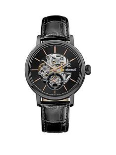 ingersoll-ingersoll-1892-the-smith-black-and-rose-gold-detail-skeleton-automatic-dial-black-leather-strap-mens-watch